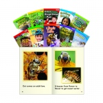 Time For Kids Gr 1 Set 3 10 Book Set English