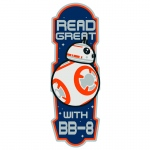Star Wars Bb 8 Bookmarks