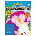 Early Concepts Gr Pre K - K