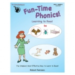 Fun Time Phonics