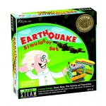 Earthquake Simulator