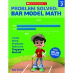 Problem Solved Bar Model Math Gr 3