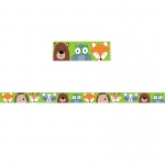 Woodland Friends Magnetic Strips