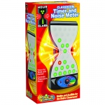 Hourglass 2 In 1 Classroom Timer And Noise Controller
