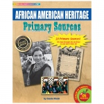 Primary Sources African American Heritage