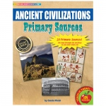 Primary Sources Ancient Civilizations