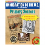 Primary Sources Immigration