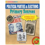 Primary Sources Political Parties And Elections