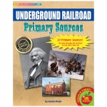 Primary Source Underground Railroad
