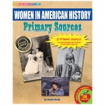 Primary Sources Women In American History