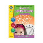 Gr Pk-2 Math Task & Drill Number & Operations