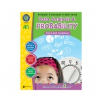 Gr Pk-2 Math Task&drill Data Analy &probability