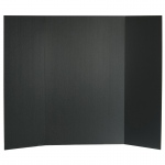 1 Ply Black Project Board Box Of 24