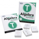 Algebra Game Trig Functions