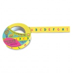 Teach & Tear Alphabet Tape