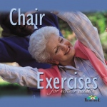 Chair Exercises Compact Disc