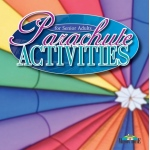 Parachute Activities CD