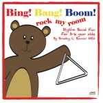 Bing Bang Boom CD