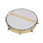 "10"" Tuneable Hand Drum"