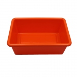 Cubbie Accessories Orange Tray