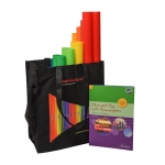 Move and Play with Boomwhackers
