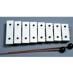 8 Note Diatonic Bell Set