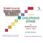 Building Blocks, Songs Volume 2
