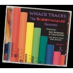 Whack Tracks - The Boomwhacker Sessions