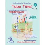 Tube Time Volume 2 CD