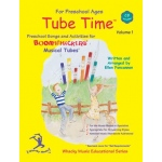 Tube Time Volume 1 CD