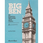 Big Ben by Paul Clark