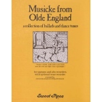 Musicke from Olde England, Burakoff and Strickland