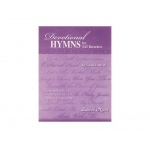 Devotional Hymns for SAT Recorder
