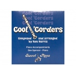 Cool 'Corders by Ken Harris