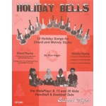 Holiday Bells, by Alan Hager