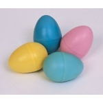Multi-color Egg Shakers