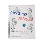 Rhythms All Around by Mary Knysh