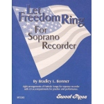 Let Freedom Ring, arr. Bonner