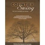 Country Swing, by Ken Harris