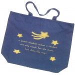 Get Ready Kids Tote Bag: A Great Teacher Makes A Student Not Only Reach For The Stars, But Shin Like One Too