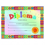 Certificates Diploma Spanish 30/set