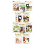 Edcon's Classic Children's Tales: Collection of All 10 Books