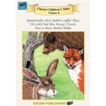 Edcon's Classic Children's Tales: Volume 8