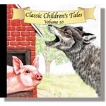 Edcon's Classic Children's Tales: Volume 10