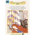 Edcon's Classic Children's Tales: Volume 1