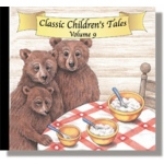 Edcon's Classic Children's Tales Volume 9