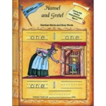 Edcon's Learning with Literature: Hansel & Gretel, Num/Story Words