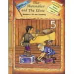 Edcon's Learning with Literature: Shoemaker & the Elves-Numbers