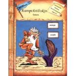 Edcon's Learning with Literature: Rumpelstiltskin-Colors