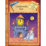 Edcon's Learning with Literature: Cinderella-Shapes